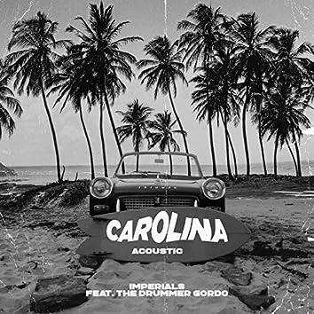 Carolina (Acoustic)