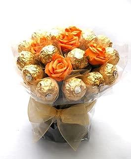 Harvest Ferrero Rocher bouquet