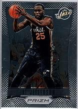 2012-13 Panini Prizm #55 Al Jefferson Jazz NBA Basketball Card NM-MT