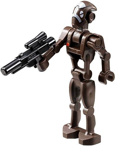 ventas en línea de venta Lego Star Star Star Wars Commando Droid Captain Minifigure  venta caliente en línea