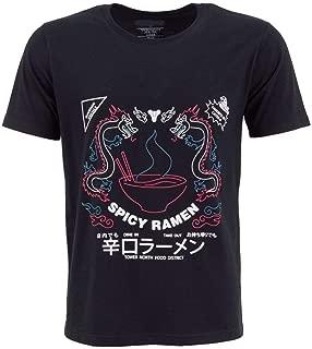 spicy ramen t shirt