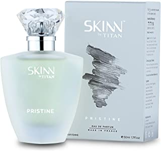 Skinn Pristine Perfume for Women, 50ml