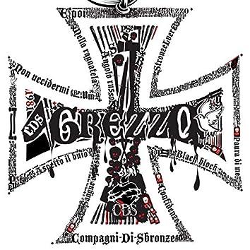 Compagni Di Sbronze (feat. DJ Demis)