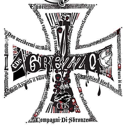 Compagni Di Sbronze (feat. DJ Demis) [Explicit]