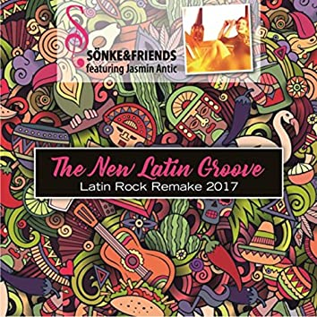 The New Latin Groove