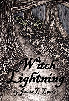 Witch Lightning by [James L. Lewis]