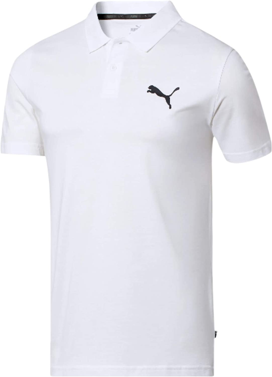 PUMA Men's Ess Direct store Jersey Shirt Polo Special price for a limited time