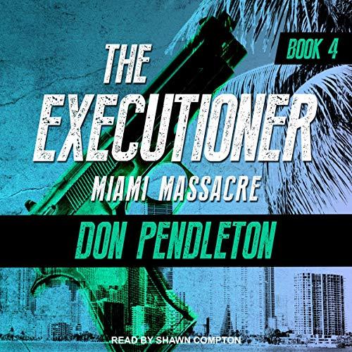 Page de couverture de Miami Massacre
