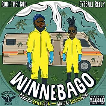 WINNEBAGO! (feat. Eyeball Relly)
