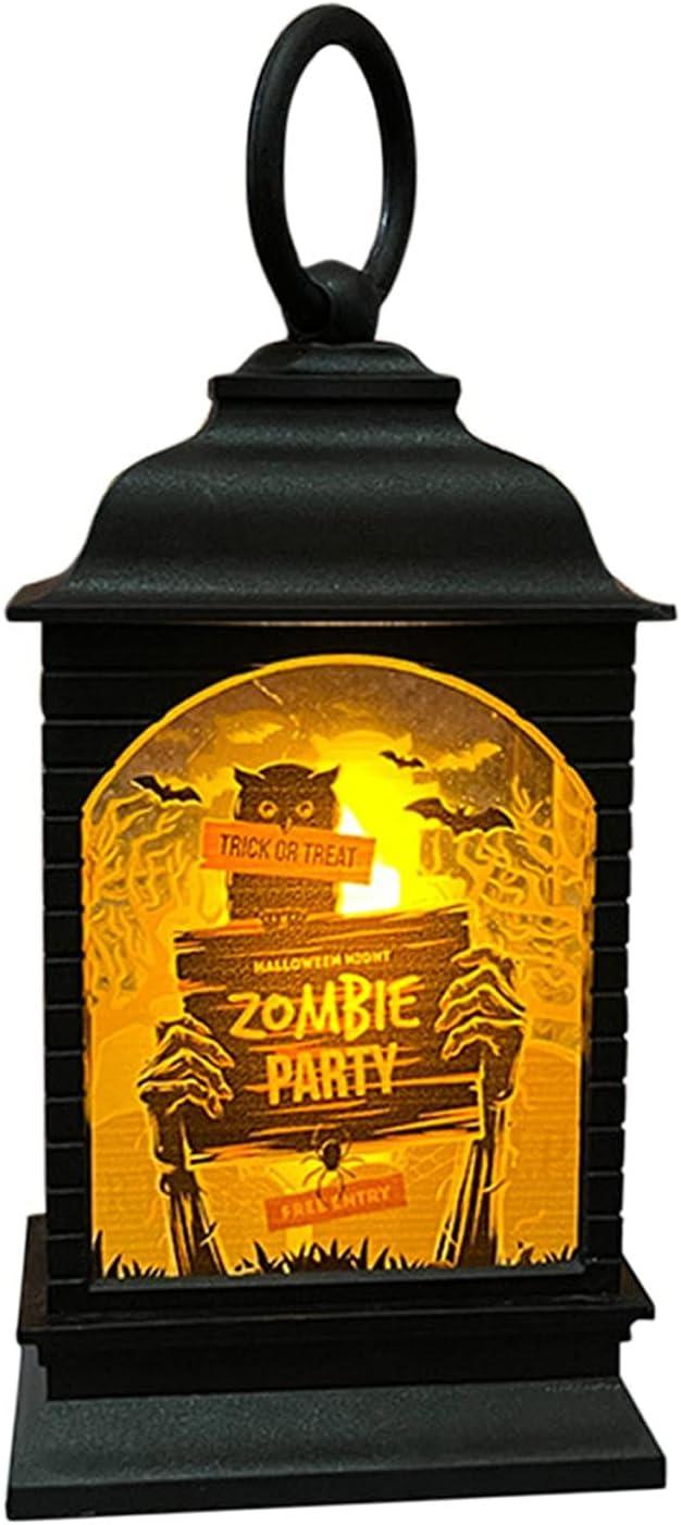 sold out Halloween Factory outlet Pumpkin Night Light Desk 13CM Decorati