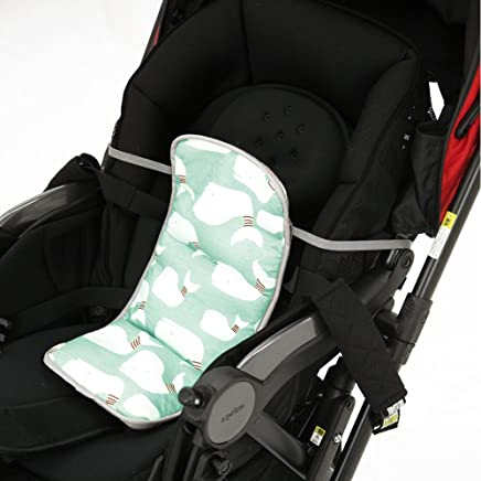 Car Seat Cooler for Baby Strollers, Carseats, Baby Carriers. Effortlessly Keep Baby Cool