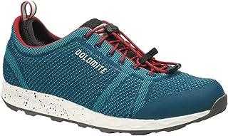 Dolomite Unisex's Zapatilla Settantasei Knit GTX Shoe, 8 UK