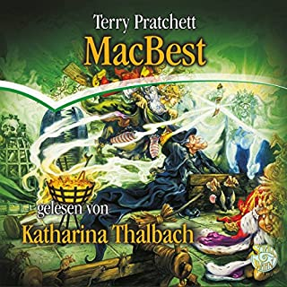 MacBest cover art
