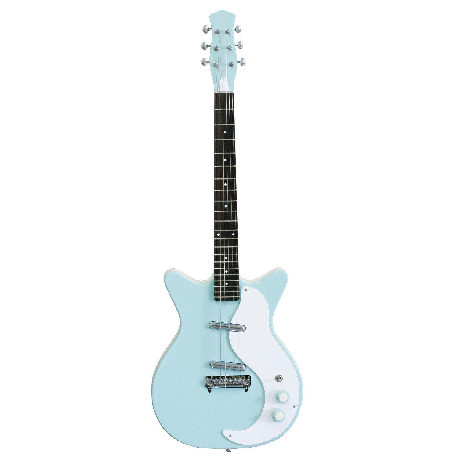 Cheap Danelectro 59M NOS Electric Guitar (Seafoam Green) Black Friday & Cyber Monday 2019