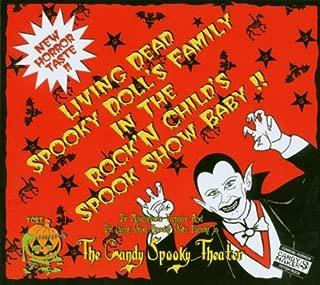 Living Dead Spooky Dolls