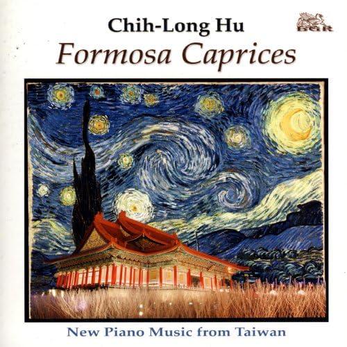 Chih-Long Hu