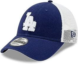 New Era Los Angeles Dodgers Team Truckered 9FORTY Adjustable Hat/Cap