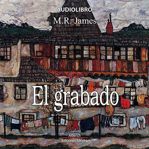 El grabado [The Engraving] cover art