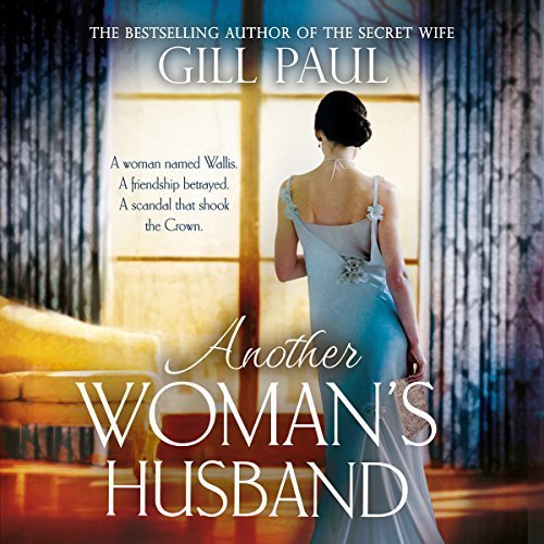 Another Woman's Husband cover art