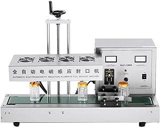 GAOXQ Nouvelle Machine d'étanchéité d'aluminium d'induction électromagnétique Automatique 1800W