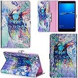 Ooboom Huawei MediaPad M3 8