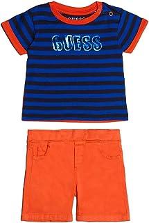 Amazon.it: Guess Bambino 0 24 Prima infanzia: Abbigliamento