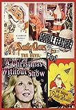 Santa Claus Vs The Devil / A Christmas Without Snow