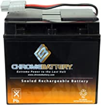 RBC7 UPS Complete Replacement Battery Kit for APC SUA1500