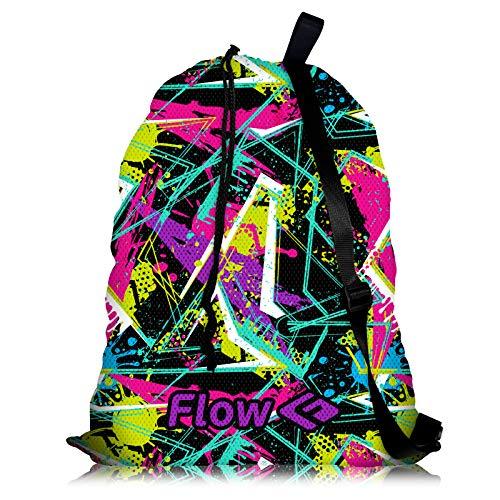 Bolsa Natación  marca Flow Swim Gear