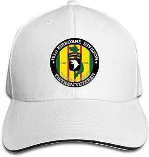 Best 101st airborne vintage hat Reviews