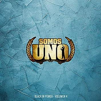 Somos Uno, Vol. 4