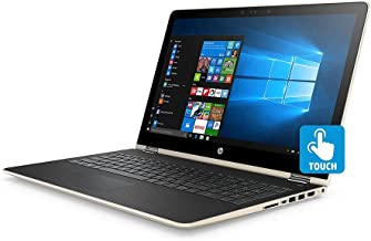 HP X360 Business 2-in-1 Laptop PC 15.6
