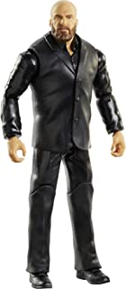 TRIPLE H - WWE BASIC SERIES 119 Action Figure