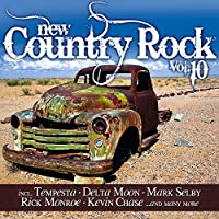 New Country Rock 10