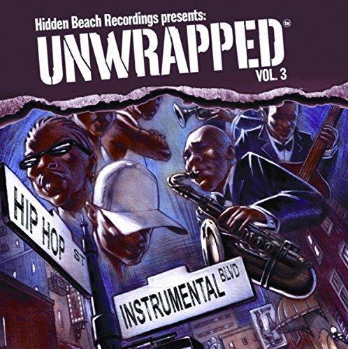 Hidden Beach Recordings Presents: Unwrapped, Vol. 3