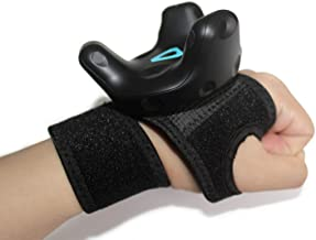 AMVR Palm Tracker Straps for Vive Tracker Accurate Whole Body Tracking and Motion Capture ( 2 units )