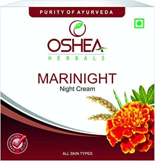 OSHEA Marinight Night Cream, 50 g