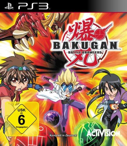 Bakugan: Battle Brawlers [Importación alemana]