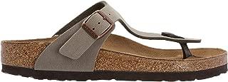 Birkenstock Unisex Yetişkin Gizeh Moda Ayakkabılar