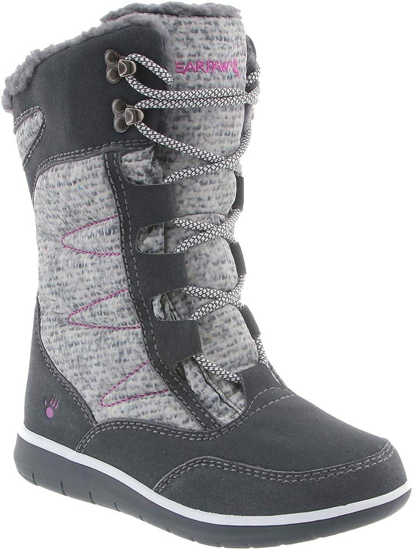 Bearpaw Womens Aretha Snow Boot