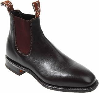 R. M. Williams Comfort Craftsman Mens Boot