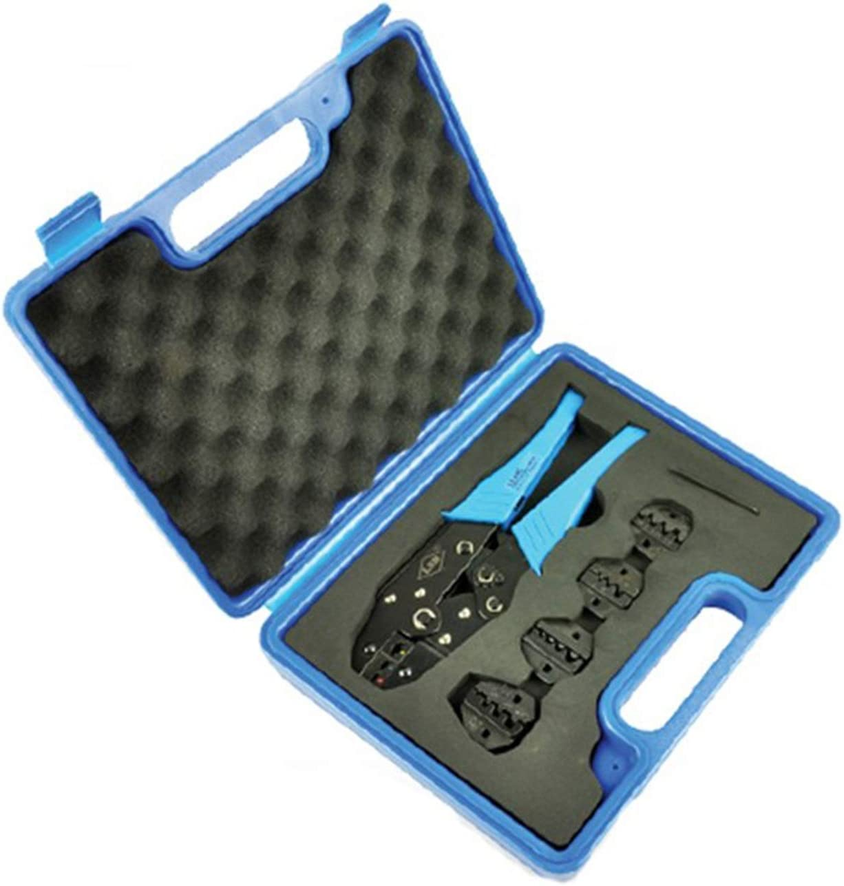 lifebea Very Topics on TV popular Crimping Tool Battery Pliers Lug