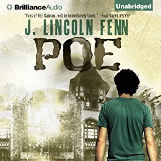 Poe                   By:                                                                                                                                 J. Lincoln Fenn                               Narrated by:                                                                                                                                 Luke Daniels                      Length: 10 hrs and 44 mins     216 ratings     Overall 4.1