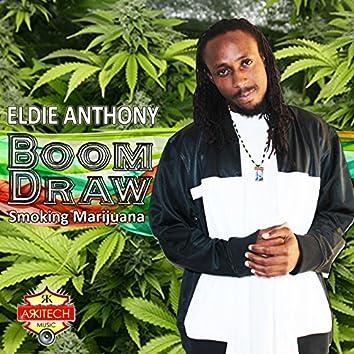 Boom Draw (Smoking Marijuana) - Single