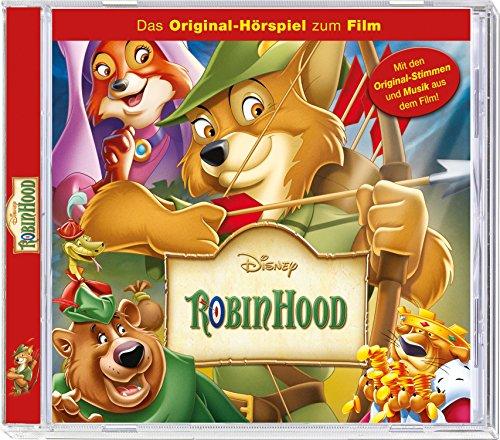 Robin Hood (Cover Bild kann abweichen)