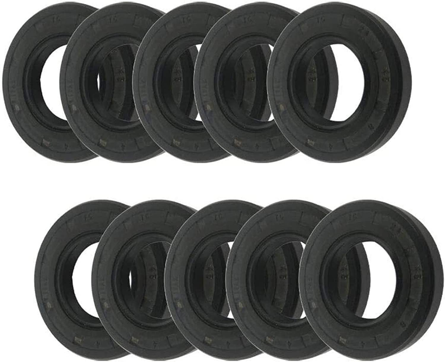 Mechanical Parts Spring OFFicial site Washer 10pcs-Multiple specifications- Dealing full price reduction Sk