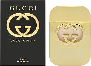 EAU Gucci Guilty Eau De Toilette Spray for Women, 2.5 Ounce