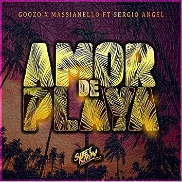 Amor de Playa (feat. Sergio Angel)
