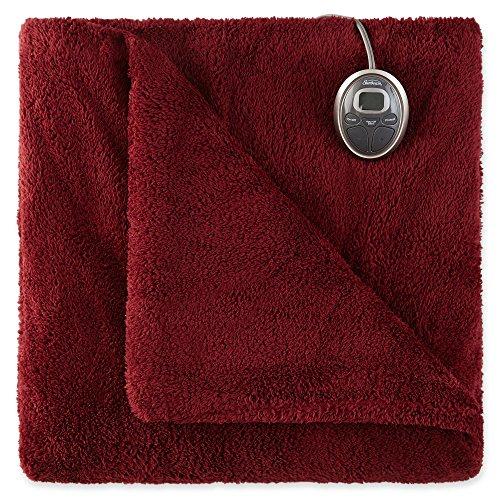 Sunbeam LoftTec' Heated Blanket