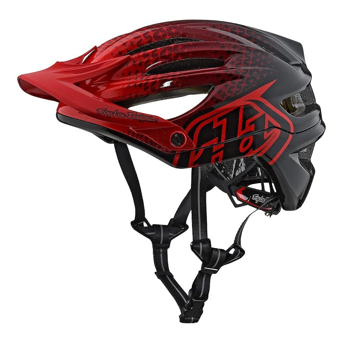 Troy Lee Designs Adult A2 MIPS Decoy Mountain Bike Bicycle Helmet